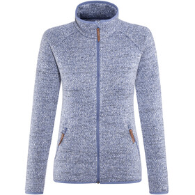 Columbia Chillin Jas Dames blauw